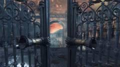 Meglepő, de FPS-ként is jól működik a Bloodborne kép