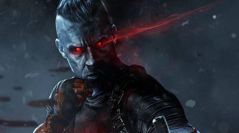 Bloodshot - megjött Vin Diesel képregényfilmjének trailere bevezetőkép