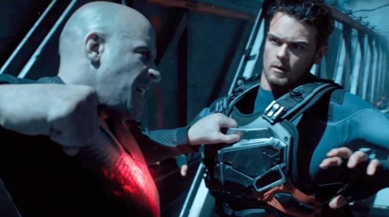 Most bárki megnézheti Vin Diesel filmje, a Bloodshot első 9 percét bevezetőkép