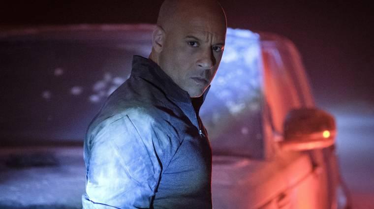 Vin Diesel Bloodshot-ja mindenképpen kap folytatást kép