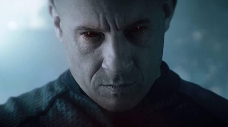 Vin Diesel szuperhősfilmje is idő előtt látható lesz digitális formában kép