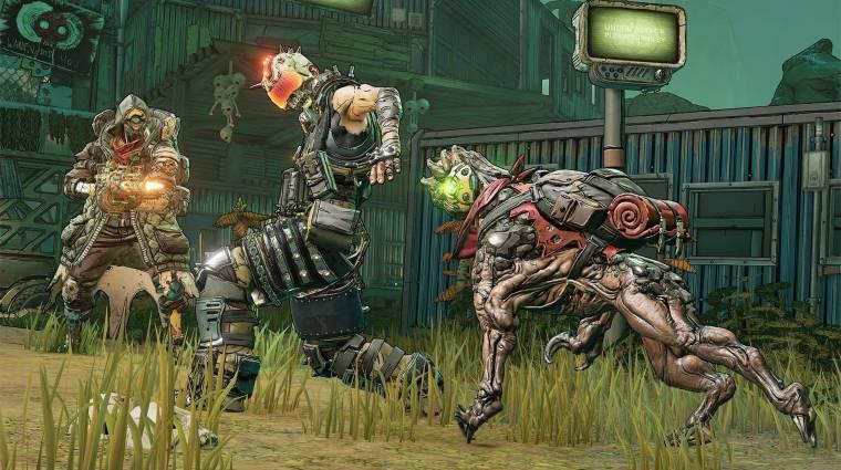 Borderlands 3 - több PC-s játékos mentésének is nyoma veszett bevezetőkép