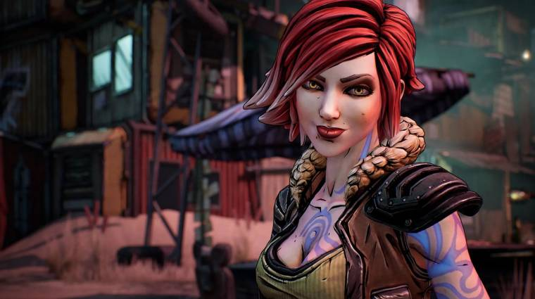 Borderlands 3 - remekül fogy a játék, több eladási rekordot is sikerült megdöntenie bevezetőkép