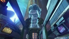 Borderlands 3 - a jövő héten bemutatkozik az első kiegészítő kép