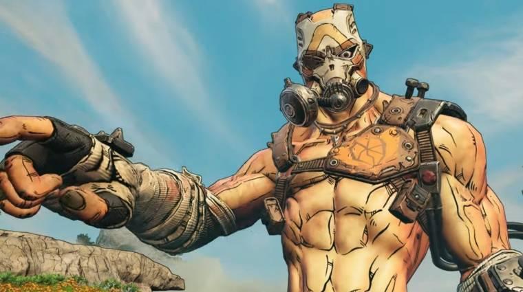 A legjobb Borderlands játékot nem is a Gearbox csinálta bevezetőkép