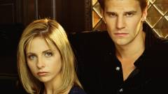Sokkolta rajongóit a Buffy, a vámpírok réme sztárja kép