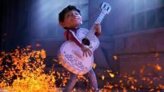 Coco -  befutott a Pixar új meséjének utolsó előzetese kép