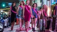 Csajok hajnalig trailer - Scarlett Johanssonnal hullajó a partizás kép