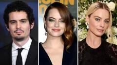 Margot Robbie válthatja Emma Stone-t a Kaliforniai álom rendezőjének új filmjében kép
