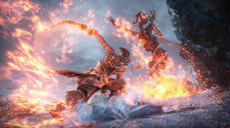 Elkészültek az igazi Dark Souls gyűrűk bevezetőkép