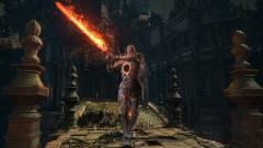 Dark Souls III - PS4 Pro támogatást hozott az 1.1-es patch kép