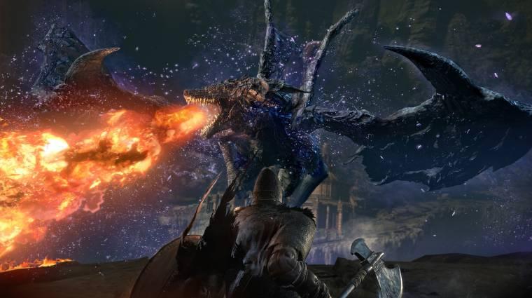 Dark Souls III - újabb elképesztő nehezítéssel ölték meg az egyik legnehezebb bosst bevezetőkép