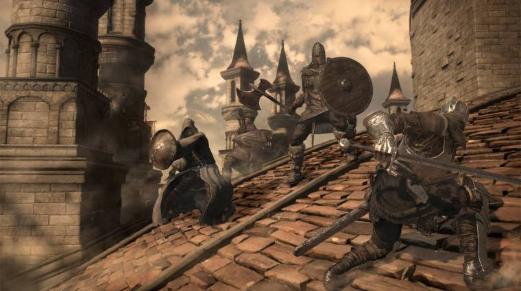 Dark Souls III - két új arénában küldhetjük egymást a halálba bevezetőkép