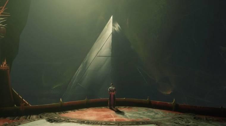 Újból jelet adhatott magáról a Destiny 2 titokzatos faja bevezetőkép