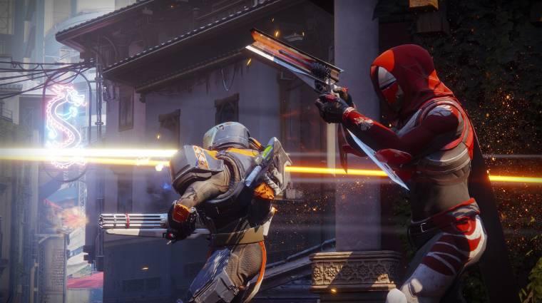 Destiny 2 - így járnak majd a PC-s csalók bevezetőkép
