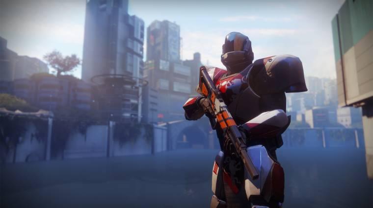 Destiny 2 - ingyen adják PC-re bevezetőkép