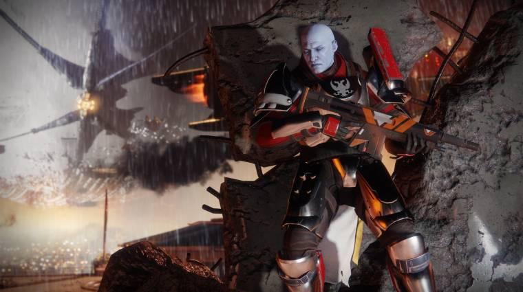 Destiny 3 - az elemzők szerint jövőre érkezhet a folytatás bevezetőkép