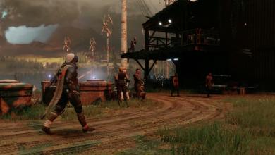 Destiny 2 - ennyi mindent csinálhatunk majd a nyitott területeken