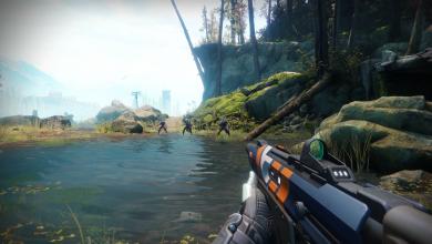 A Destiny 2-t és az Assassin's Creed Originst is gatyába rázza az új Nvidia driver