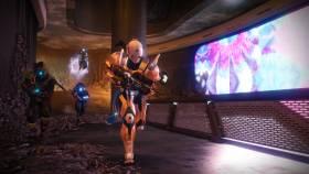 Destiny 2: Curse of Osiris kép