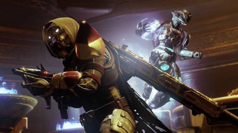 Destiny 2 - egyesek már úgy farmolnak, hogy nem is játszanak bevezetőkép