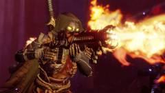 Nem készül Destiny 3, de évekig frissül még a második rész kép