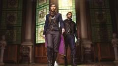 Dishonored 2 - nehéz lenne ennél menőbb Corvo és Emily cosplayt alkotni kép