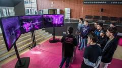 Egyetemistáknak mutatja be legjobb innovációit a T-Systems Magyarország kép