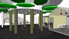 Elindult hazánk első B2B fókuszú startup inkubátorháza kép