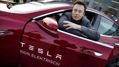 Elon Musk szerint már majdnem teljesen kész az önvezető Tesla kép