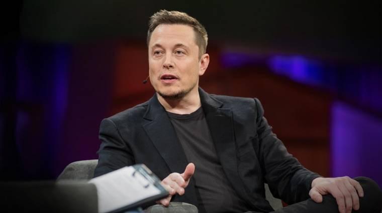 Elon Musk szerint az egyetem csak szórakozásra való kép