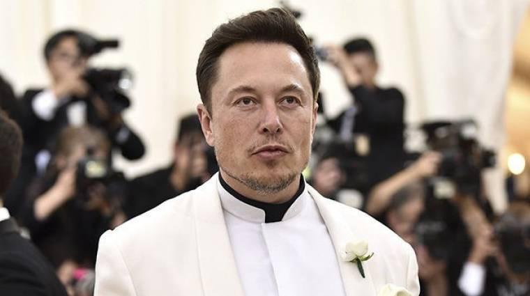 Hihetetlen tempóban nő Elon Musk vagyona, már ő a világ második leggazdagabbja kép