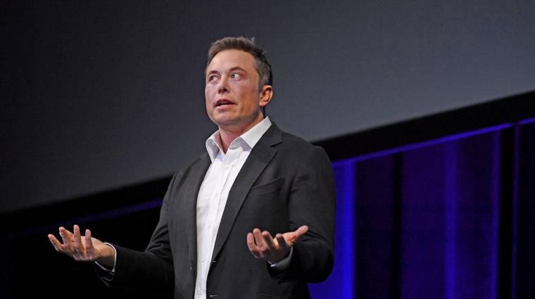 Elon Musk eladta volna a Teslát az Apple-nek, de Tim Cook visszautasította kép