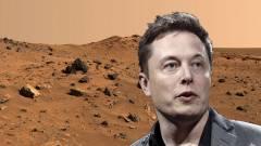 """Egy könyv már 68 éve megírta, hogy """"Elon"""" lesz a marsi kolónia vezetője kép"""