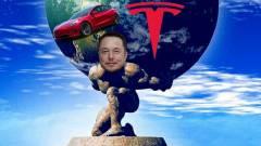 Elon Musk tragédiája: utálok Tesla-vezérigazgató lenni, de a cég nélkülem meghalna kép