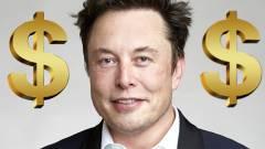 Elon Musk döbbenetes fizetéssel lett Amerika legjobban kereső vezérigazgatója kép