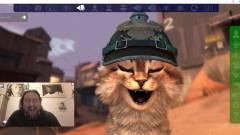 Beszéljen helyettünk egy macska, vagy az ördög! kép