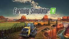 Farming Simulator 18 - már tudjuk, hogy mikortól arathatunk kép