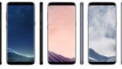 Bemutatkozott a Samsung Galaxy S8 és S8 Plus kép