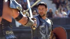Ridley Scott már dolgozik a Gladiátor folytatásán kép