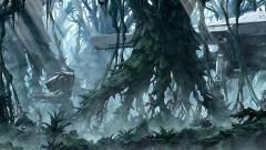 Erről fog szólni a Godzilla: Monster Planet kép