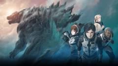 Godzilla: Planet of the Monsters - Kritika kép