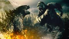 Lehet, hogy elhalasztják a Godzilla vs. Kong bemutatóját kép