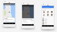 A Google megmondja a barátaidnak, hol vagy éppen kép