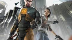 Régi képek kerültek elő a kaszált Half-Life 2 epizódokból kép