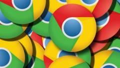 Hasznos újdonság a legfrissebb Chrome böngészőben kép