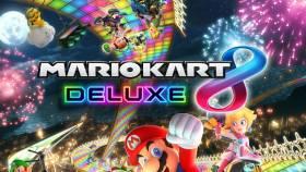 Mario Kart 8 Deluxe kép