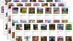 Minecraft-játékosok veszélyben kép