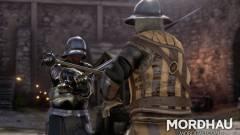 Mordhau - üssük egymást 64-en kardokkal! kép