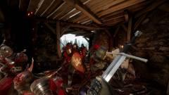 Mordhau - hullanak a fejek az új trailerben, megvan a megjelenési dátum is kép